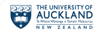 The University of Auckland New Zealand - Te Whare Wananga o Tamaki Makaurau